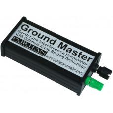 Puritan Ground Master