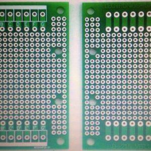 PCB - mönsterkort