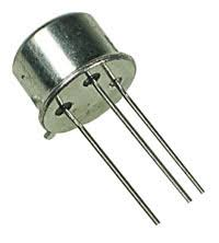 Småsignal transistorer HÖGRE spänning & effekt